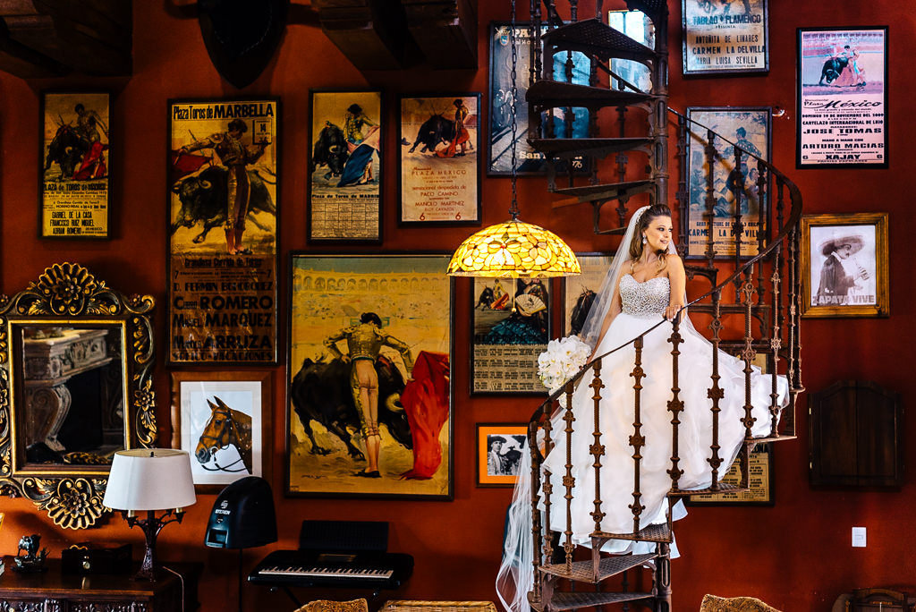 Raquel y Gaston - Destination wedding photographer - tampa florida - san miguel de allende