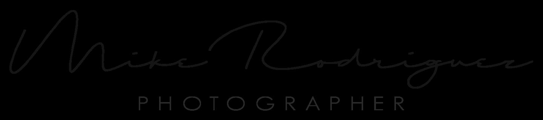 Mike Rodriguez Photographer